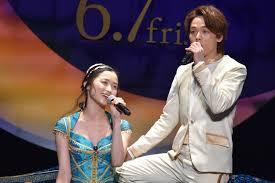 中村倫也, 歌上手い