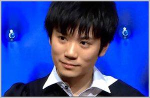 鈴木光, 彼氏, 水上颯