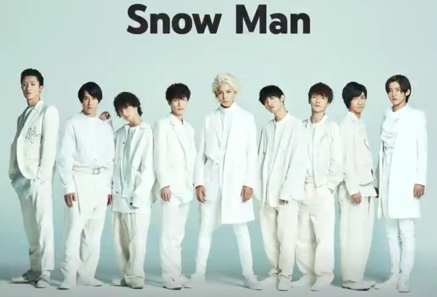 SnowMan, スノーマン, メンバー, 人気順, 最新, プロフィール