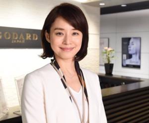 石田ゆり子, 若い頃, がっしり, 画像, デビュー当時